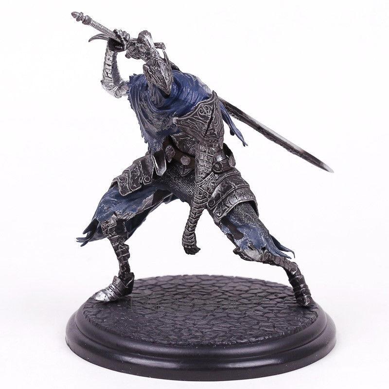 Dark Souls Faraam Knight / Artorias The Abysswalker Toy Figure Collectible Model image 7