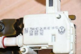 01-06 Audi TT MK1 Quattro S-line Fuel Filler Door w/ Latch Actuator & Cable image 6