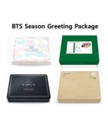 BTS Bangtan Boys Season's Greetings Package Set  - $485.00