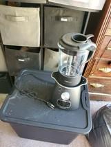 Cuisinart SBC-1000 Blend-and-Cook Soup Maker, Black  - $89.09
