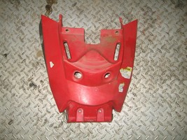 CAN AM 2008 400 OUTLANDER MAX HO 4X4 DASH FENDER     PART 24,199 - $35.00