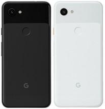 "Google Pixel 3a - 64GB | 4G LTE (FACTORY UNLOCKED) 5.6"" Smartphone"