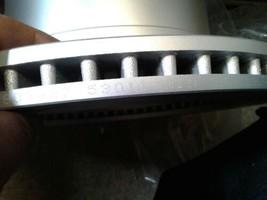 2X Rear Discs Brake Rotors For 2006 2007 2008 Dodge Ram 1500 G3000 Casting Slot image 2