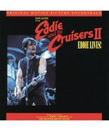 Eddie and the Cruisers II Original Motion Picture Soundtrack - $12.09