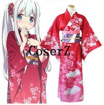 Katekyo Hitman Reborn Izumi Sagiri Cosplay Costumes  - £56.65 GBP