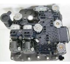 02E DQ250 Valve Body & Control Module For Volkswagen 2006-2014 Lifetime Warranty