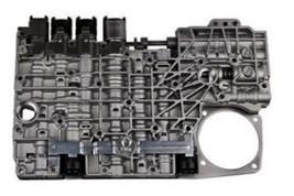 5R55E Complete  Valvebody and solenoids Ford Explorer 95-UP lifetime warranty