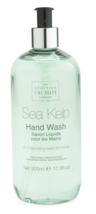SCOTTISH FINE SOAPS SEA KELP HAND WASH 17.5 oz/500 ML NEW - $17.86