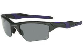 Oakley Sonnenbrille Infinite Hero Halb Jacke 2.o XL Carbon W / Grau OO91... - $216.27