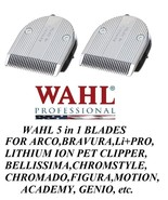 2- Wahl Moser FINE 5 in 1 Blade for BELLISSIMA,ChromStyle,Motion,PRO PET... - $80.83