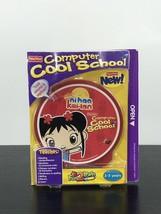 Fisher Price Computer Cool School Ni Hao Kai-Lan Learning CD - $24.74