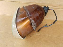 81-91 JAGUAR XJS Euro Glass Headlight Lamp Passenger Right RH image 8