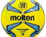 Molten VANTAGGIO 2000 - F4V2000-LB  AYSO Soccer Ball Balon de Futbol Size 4