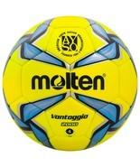 Molten VANTAGGIO 2000 - F4V2000-LB  AYSO Soccer Ball Balon de Futbol Size 4 - $26.72