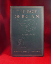 The Face Of Britain by L. Dudley Stamp (British Life and Thought Series ... - $44.10