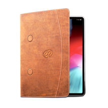 MacCase Premium Leather Gen 1 iPad Pro 11 Folio Case - $169.95