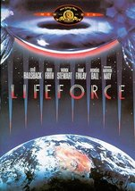 Lifeforce DVD