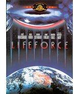 Lifeforce DVD - $14.95