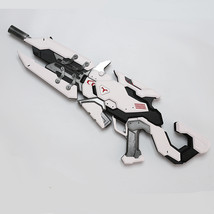 Overwatch Widowmaker Skin Talon Weapon Cosplay Replica Sniper Rifle Prop Buy - $170.00