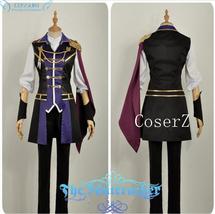 Uta No Prince Sama Season 4 Ichinose Tokiya Cosplay Costume - $108.00