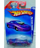 2009 HOT WHEELS 1998 PRO STOCK FIREBIRD HW RACING P2392 BATTLE FORCE 5 P... - $7.99