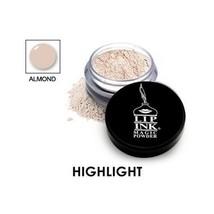 LIP INK Genuine Brillantes Polvos Magicos Almond - Almendra o - $19.80
