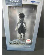 Disney Kingdom Hearts Sora Action Figure Timeless River Diamond  - $14.84