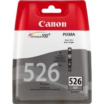 Canon CLI 526GY - Ink tank - 1 x grey - blister  - $22.00