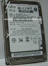 "NEW MHV2080AT - Fujitsu 80GB 2.5"" IDE Hard Drive Free USA Ship Our Drive... - $53.85"