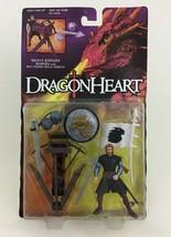"Dragonheart Brave Knight Bowen Kenner Vintage 1995 Action Figure 3.5"" New - $14.80"