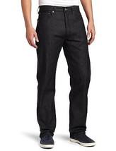 New Levi's Strauss 501 Men's Shrink To Fit Straight Leg Raw Denim Jeans 501-1582