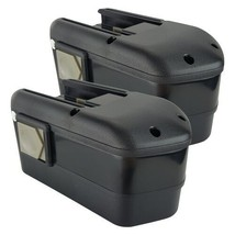 2 X 18V 18 Volt Replacement Battery For Milwaukee 48-11-2230 - High Rate - $61.11