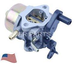 Replaces Toro Model 38427 Snow Thrower Carburetor - $48.89