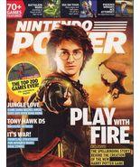 Nintendo Power October 2005 Harry Potter, Top 200 Games - $9.95