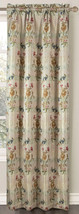 "Enchantment Jacquard Curtain Panel, 84"" Length, by Lorraine Home Fashions - $27.49"