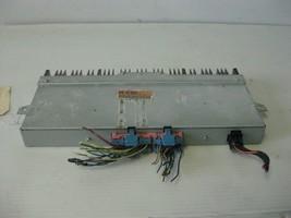 Cadillac Deville 1999 Audio Amplifier OEM - $45.03