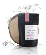 Functional Collagen & Probiotic Matcha Blend - $33.99
