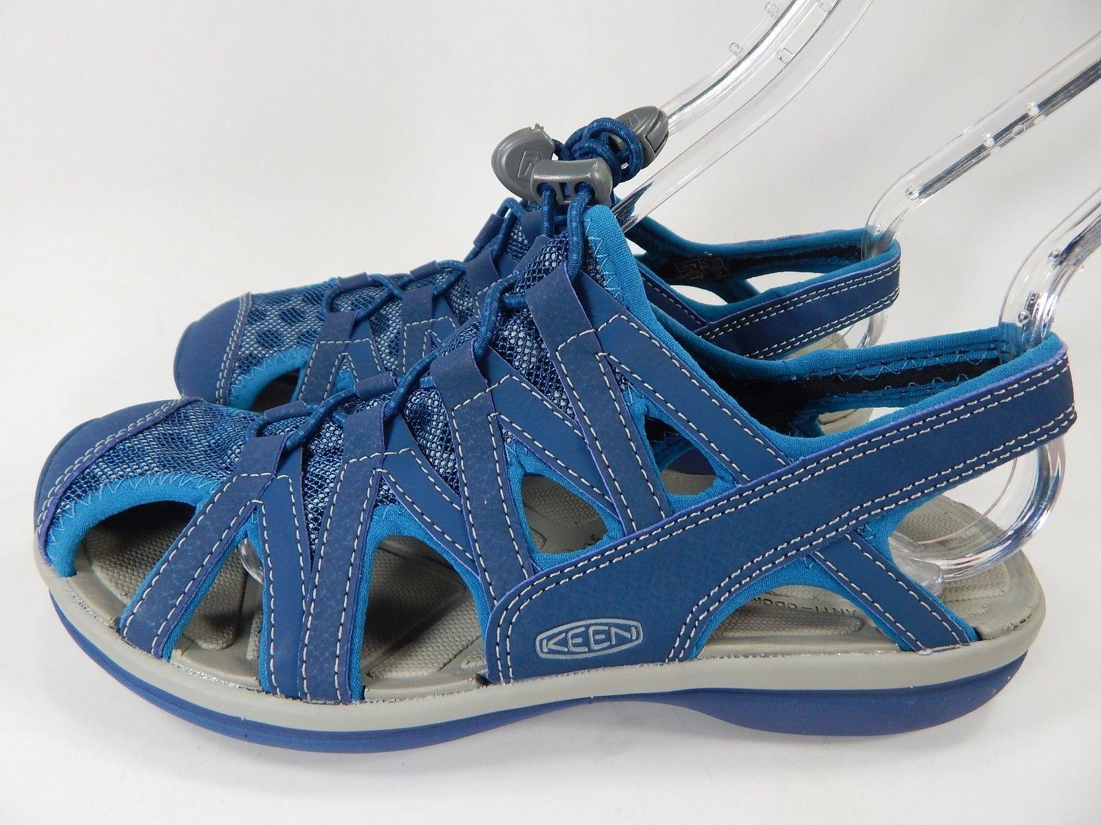 9ae106ebea5c Keen Sage Size US 7 M (B) EU 37.5 Women s Sport Sandals Poseidon
