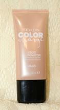 Revlon Color Charge Liquid Illuminator Halo NEW Full Size 1 oz. - $2.76