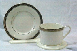 Gorham 2007 Portsmouth Cup And Saucer Set - $5.66