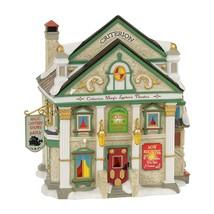 Department 56 Dickens Village Criterion Magic Lantern Theatre #4056633 - £56.42 GBP