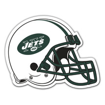 "New York Jets 12"" Heavy Gauge Vinyl Vehicle Magnet - €22,15 EUR"
