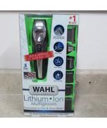 Wahl Lithium Ion Multigroom 9888-600 - $24.99