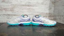 Womens Asics Gel Nimbus 16 Running Shoes SZ 8.5 40 B Used Sneakers Trainers image 6