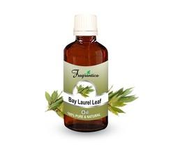 Fragrantica Bay Laurel Leaf Oil Pure Natural Uncut Oil 30 ml - $11.58