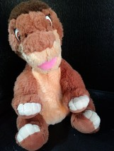 "Little Foot Land Before Time Dinosaur 16"" Plush Stuffed Toy Gund Vintage... - $37.99"