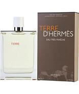 TERRE D'HERMES - $87.34