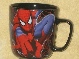 Disney Store Spiderman Cup Mug Brand New - $19.72