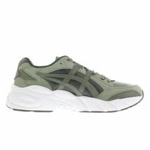 sneakers uomo asics fw19 GEL-BND scarpe verde - $83.66