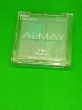 Almay Eyeshadow Quad #290 Pegasus Green - Extremely Rare  brand new !!!!!!!!!!! - $9.49